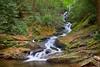 Roaring Creek Falls N.C