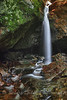 Cascade Falls Trail, Patapsco State Park, Md.