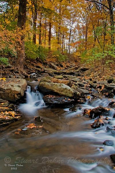 Catoctin Creek, Thurmont, Md.