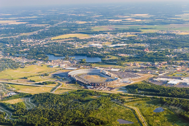 Dover Speedway, Dover, De.