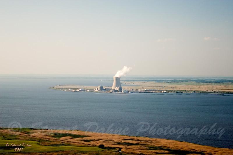 """""""Salem Nuclear Power Plant"""", Salem, N.J."""