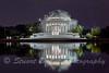 Jefferson Memorial Restoration 2019