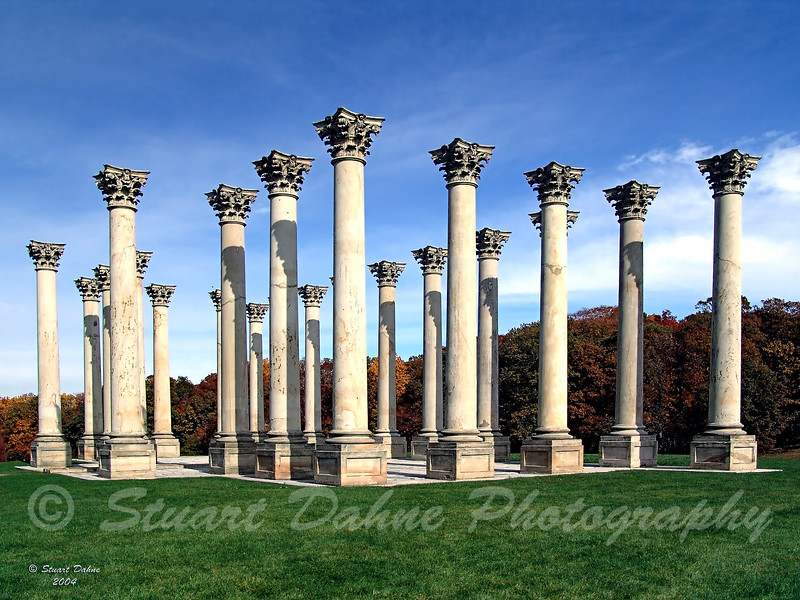 The National Capitol Columns