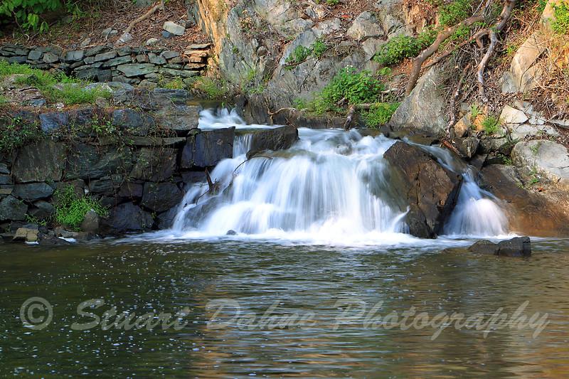Great Falls National Park, Maryland side.
