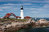 Prtland Head Lighthouse, Maine
