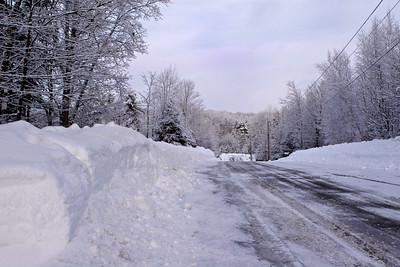 Winter on Windridge