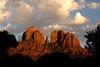 Sunset, Sedona, Arizona