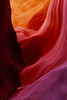 Curves & Colors, Lower Antelope Canyon, Arizona
