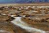Badwater Basin, Death Valley National Park, California. April 2005