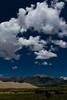 Great Sand Dunes National Park, Colorado. August 2014