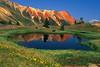 Ouray, Colorado. August 2000