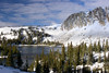 The Snowy Range, Medicine Bow-Routt National Forests, Wyoming.  September 2006