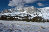The Snowy Range, Medicine Bow-Routt National Forest, Wyoming.  November 2006