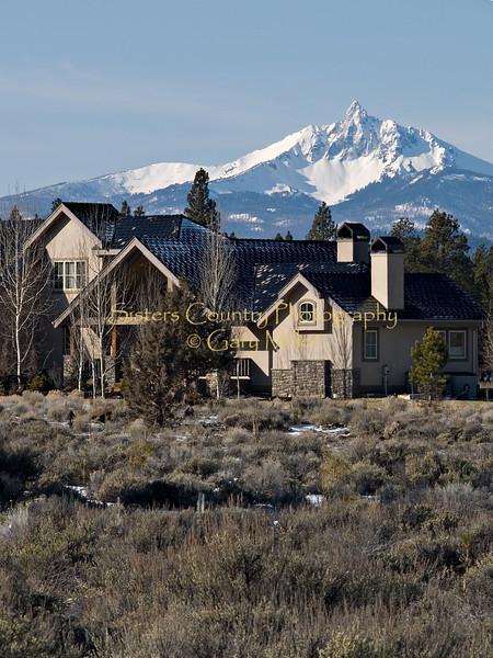 Mt. Washington view property
