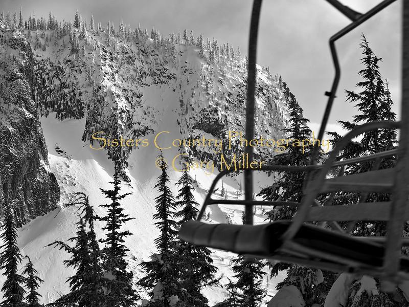 Oregon Cascades