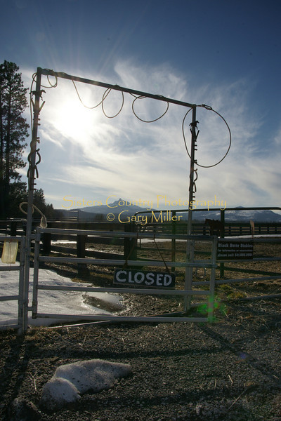 Sisters Country Photography by Gary Miller