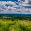 Sky Meadow running decent