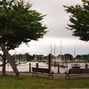 Wickford RI. Harbor