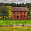 The Stone House. Bull Run