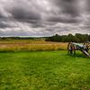 Bull Run RI Artillery position