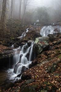 Amicalola Falls State Park