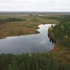 Leivonmäki National Park, Finland.