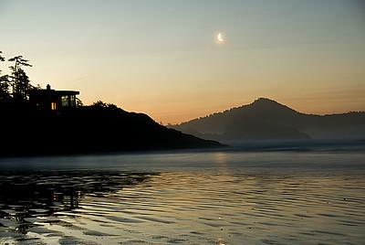 Chesterman Beach, Tofino, Vancouver Island, Canada