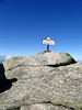 <center>Whiteface Mountain Summit    <br><br>Lake Placid, New York</center>