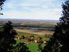 <center>Farmland in the Connecticut. River Valley    <br><br>Holyoke, Massachusetts</center>