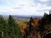 <center>View from the Summit of Mt. Holyoke    <br><br>Holyoke, Massachusetts</center>