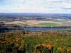 <center>Foliage on the Connecticut River    <br><br>Holyoke, Massachusetts</center>