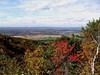 <center>From the Summit of Seven Sisters    <br><br>Holyoke, Massachusetts</center>