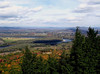 <center>View from the Summit House    <br><br>Holyoke, Massachusetts</center>