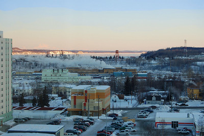 Anchorage City