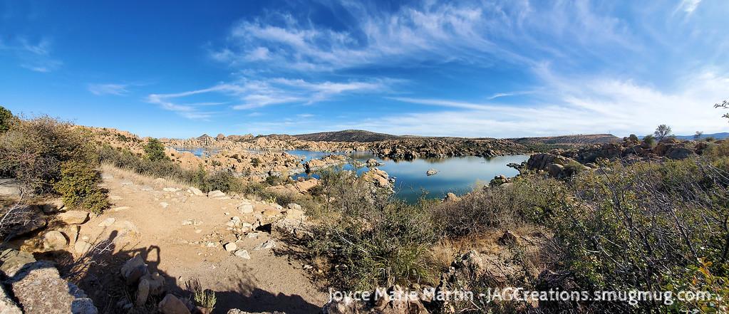 Lake Powell Prescott Arizona