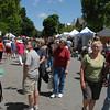 Corn Hill Arts Fair -----Please Photo Credit: Communications Bureau, City of Rochester