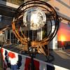 175th Globe -----Please Photo Credit: Communications Bureau, City of Rochester
