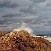 Gloucester, MA - 2001<br /> Bass Rocks