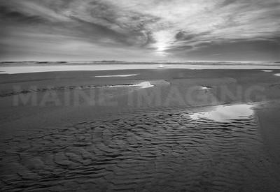 Sunrise at Coast Guard Beach, Eastham, MA