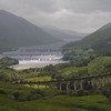 Glenfinnan viaduct (Forrest road 14SW) - 01