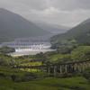 Glenfinnan viaduct (Forrest road 14SW) - 01