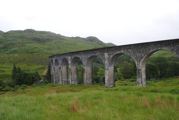 Glenfinnan viaduct - 03