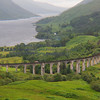 Glenfinnan viaduct (Forrest road 14SW) - 26
