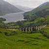 Glenfinnan viaduct (Forrest road 14SW) - 24