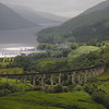 Glenfinnan viaduct (Forrest road 14SW) - 06