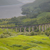 Glenfinnan viaduct (Forrest road 14SW) - 13