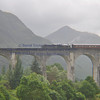 Glenfinnan viaduct (road 14S) - 1