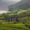 Glenfinnan viaduct (Forrest road 14SW) - 08