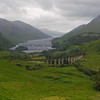Glenfinnan viaduct (Forrest road 14SW) - 21