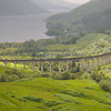 Glenfinnan viaduct (Forrest road 14SW) - 11